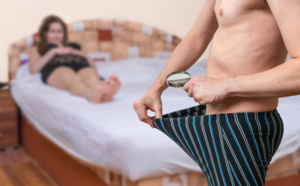 troubles sexuels masculins
