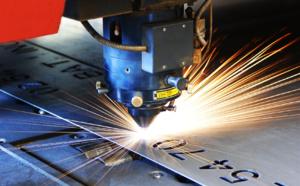 les machines laser dans l'industrie
