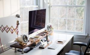 comment bien aménager un bureau chez soi ?