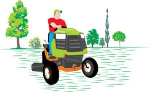 quel matériel pour entretenir les espaces verts publics