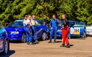quels sont les équipements indispensables au pilote de rallye?