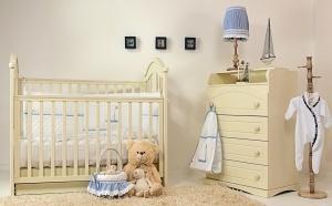 choisir un lit pour son bébé