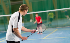 le badminton, un vrai sport