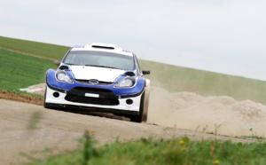 Rallye automobile