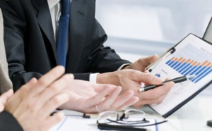 la gestion financière, une affaire d'hommes et de logiciels
