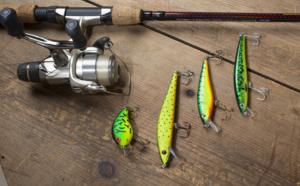 quel matériel de pêche pour débuter