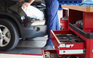 aménager un garage professionnel