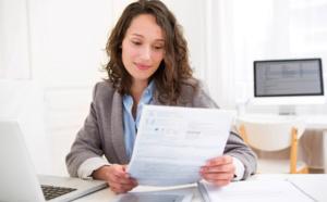 Déclaration d'impôts : papier ou internet ?