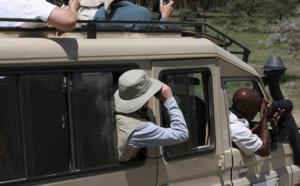 safari photo en afrique : la nouvelle tendance !
