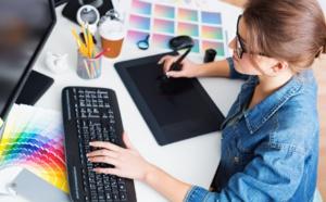 les métiers du web : développeur web et web designer