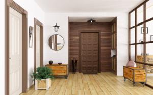 conseils pour choisir les portes d'intérieur