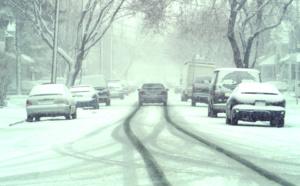 conseils pour rouler en toute sécurité en hiver